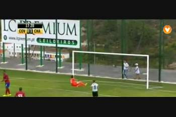 Golos e lances da Segunda Liga