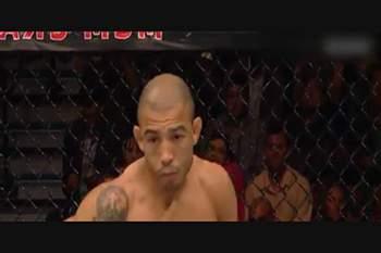 UFC: McGregor deixou Aldo KO em 13 segundos