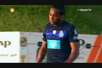 Especial: Os 30 campeões do FC Porto