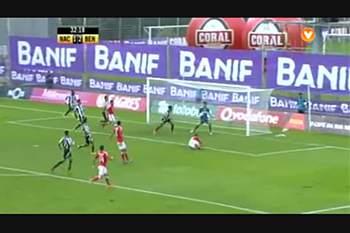 10ª J: Nacional-Benfica