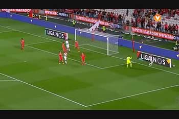 5ªJ: Benfica - SC Braga 16/17