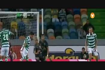 7ª J: Sporting-V. Guimarães