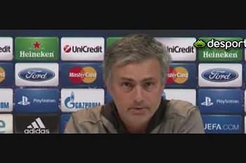 Mourinho e Ramos conscientes das dificuldades