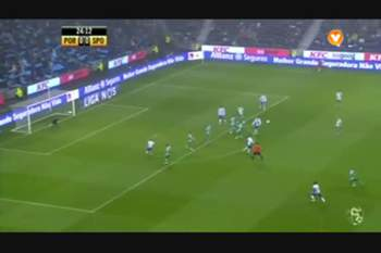 23ªJ: FC Porto - Sporting