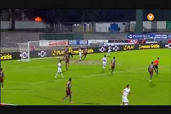 TL: Famalicão - FC Porto 15/16