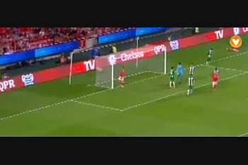 9J: Lances Benfica - Rio Ave