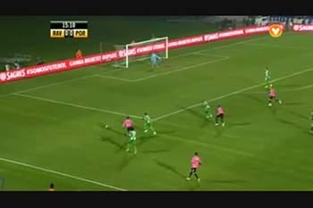TL: Rio Ave-FC Porto