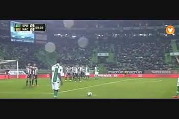 Sporting - Nacional: Taça de Portugal 2015