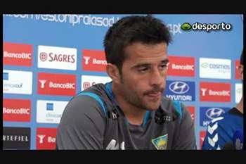 LE: Estoril-FC Pasching