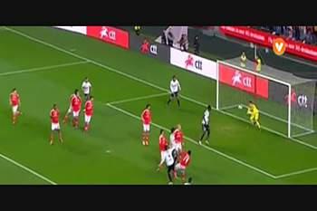 TL: Benfica - Nacional 15/16