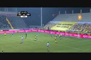 16ª J: P. Ferreira - FC Porto 16/17