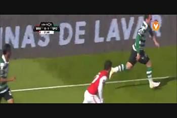 34.ªJ: Braga-Sporting 15/16