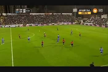 TP: Lances Varzim -FC Porto