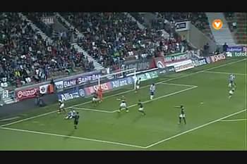 TL: Marítimo-FC Porto 2014/15