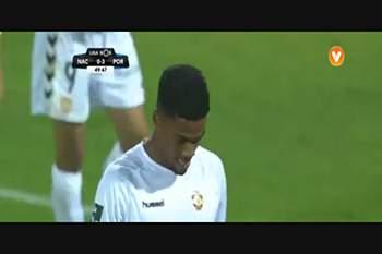 7ªJ: Nacional Madeira x FC Porto 16/17
