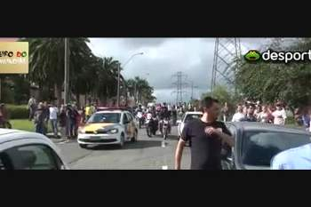Brasil2014: Roteiro do Mundial