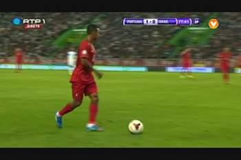 Mundial2014 (Qual): Portugal-Israel
