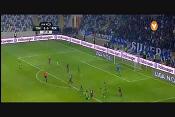 11ª J: Tondela-FC Porto