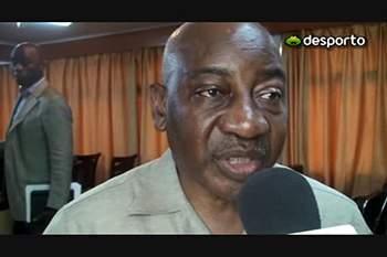 Vídeos Seleção Angola Palancas