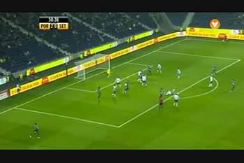 14J: Lances FC Porto - V. Setúbal