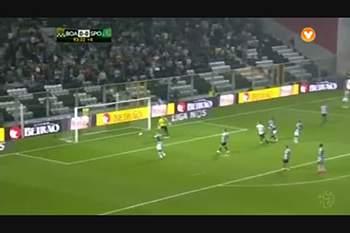 6ª J: Boavista-Sporting