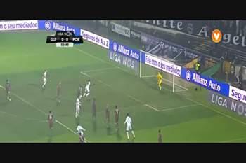 18.ªJ: V. Guimarães - FC Porto 15/16