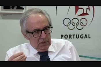 José Manuel Constantino espera uma prestação de nível superior no Rio 2016