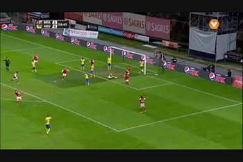 Taça: SC Braga - Arouca
