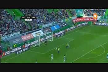 31ªJ: Sporting - União Madeira