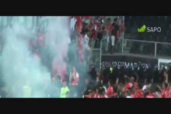 Benfica Campeão 2015