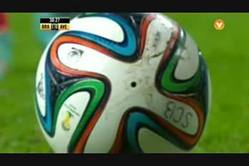 TP: SC Braga-Desportivo Aves