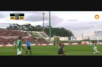 26.ª J. Rio Ave-Benfica