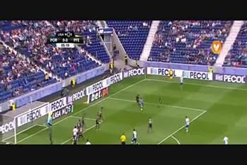 33.ªJ: FC Porto - P. Ferreira 16/17