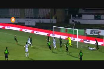 TL: V. Setúbal - Sporting 16/17