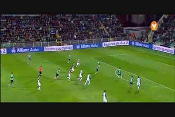 TL: Portimonense-Sporting 15/16