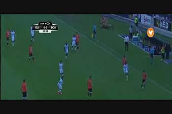30.ªJ: Vitória Guimarães - Boavista 16/17