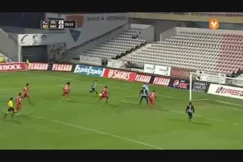 Taça: Gil Vicente - Nacional