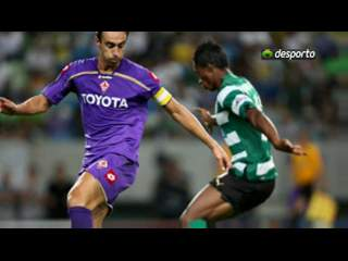 Fiorentina - Sporting