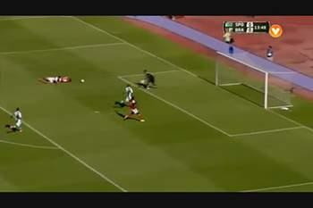 Final TP: Sporting-Braga
