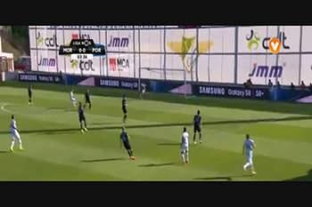 34ªJ: Moreirense - FC Porto 16/17
