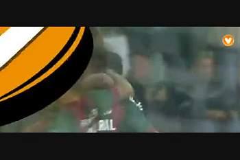 18ª J: Marítimo - FC Porto