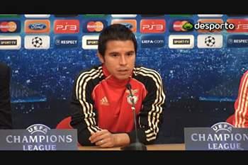 LC: Benfica-Otelul 11/12