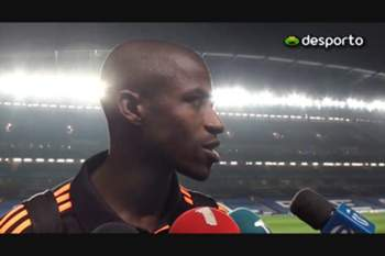 Ramires «O Benfica é uma grande equipa»