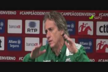 Jesus envia recado à UEFA para dar mais credibilidade à Taça da Liga