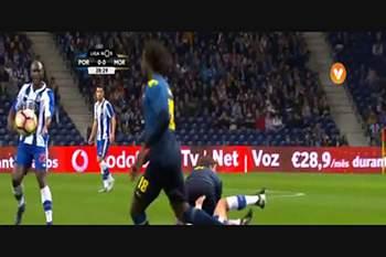 Liga (17ªJ): Resumo FC Porto 3-0 Moreirense