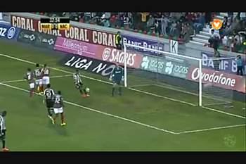 29J: Marítimo-Nacional 14/15