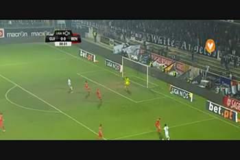 16ª J: V. Guimarães - Benfica 16/17