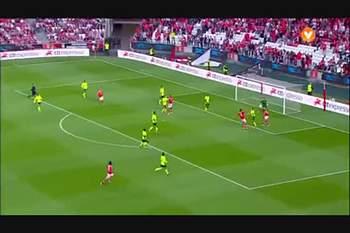 Taça da Liga: Benfica x SC Braga