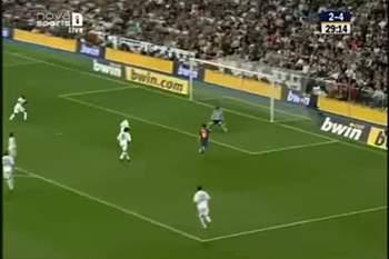 Dez vitórias inesquecíveis da Messi