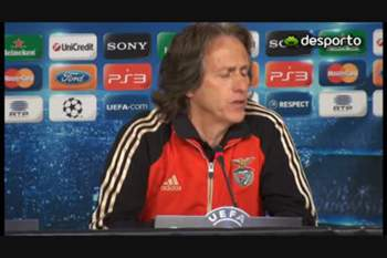 LC 1/4: Benfica-Chelsea 11/12